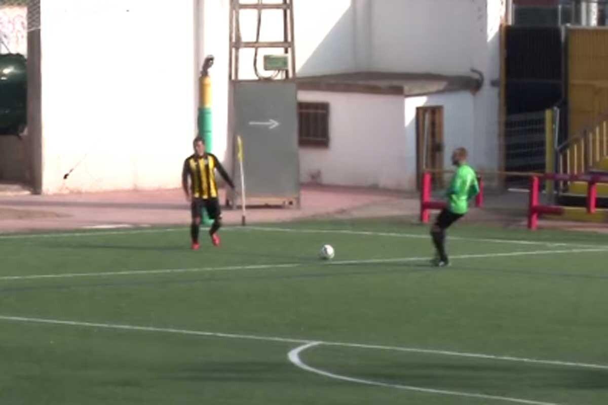 El partido entre Paterna y Castellón, bajo sospecha de amaño