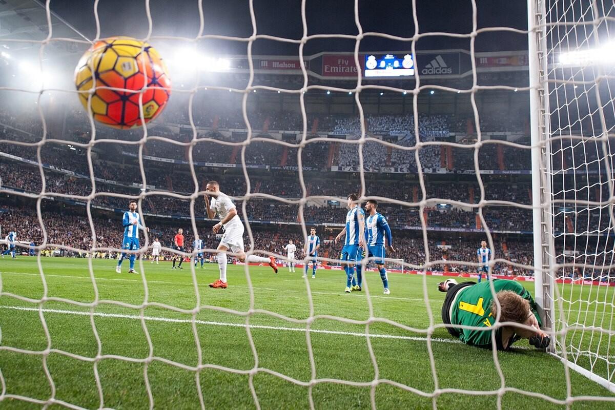 Podemos rechaza ir al palco del Real Madrid