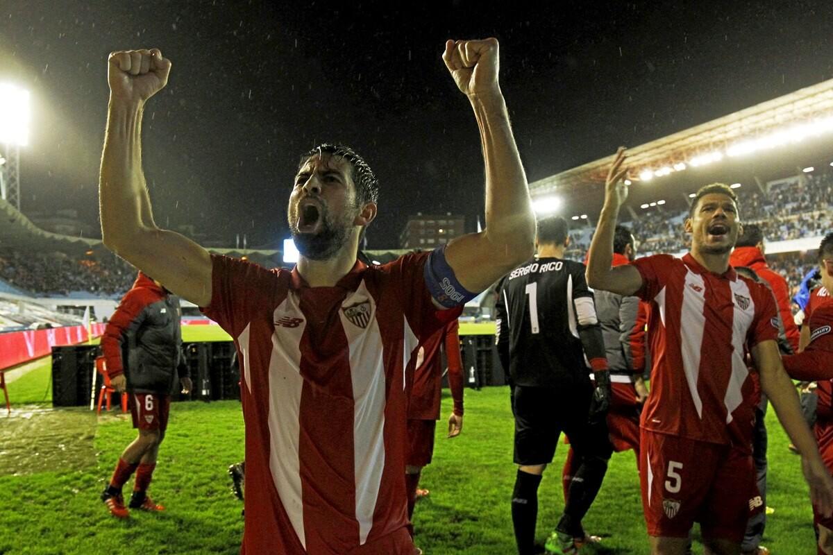 Sevilla Barcelona Final de Copa