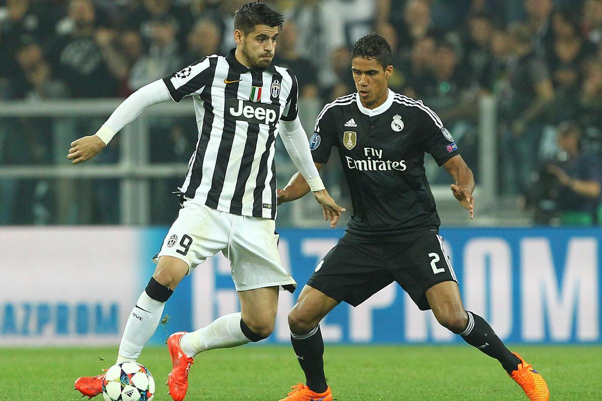 El Real Madrid recomprará a Morata… para venderlo