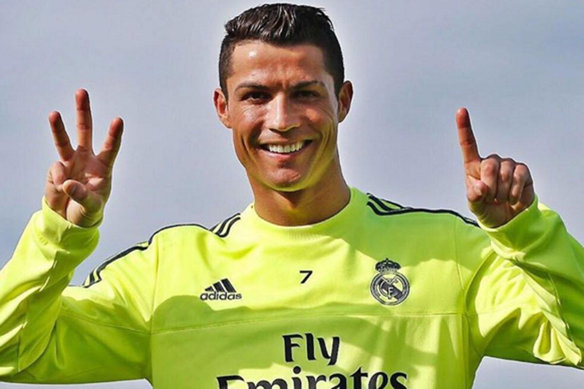 Cristiano Ronaldo celebra sus 31 años