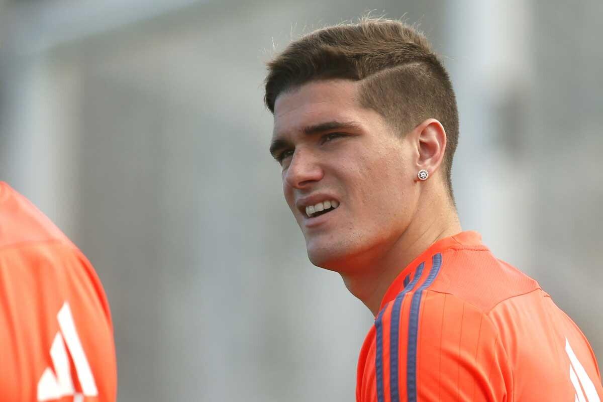 Rodrigo de Paul se marcha al fútbol argentino