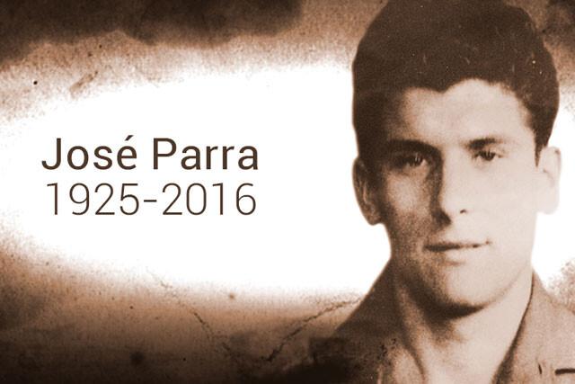 Jose Parra