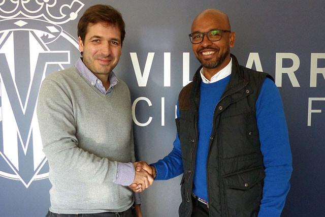 Marcos Senna vuelve al Villarreal