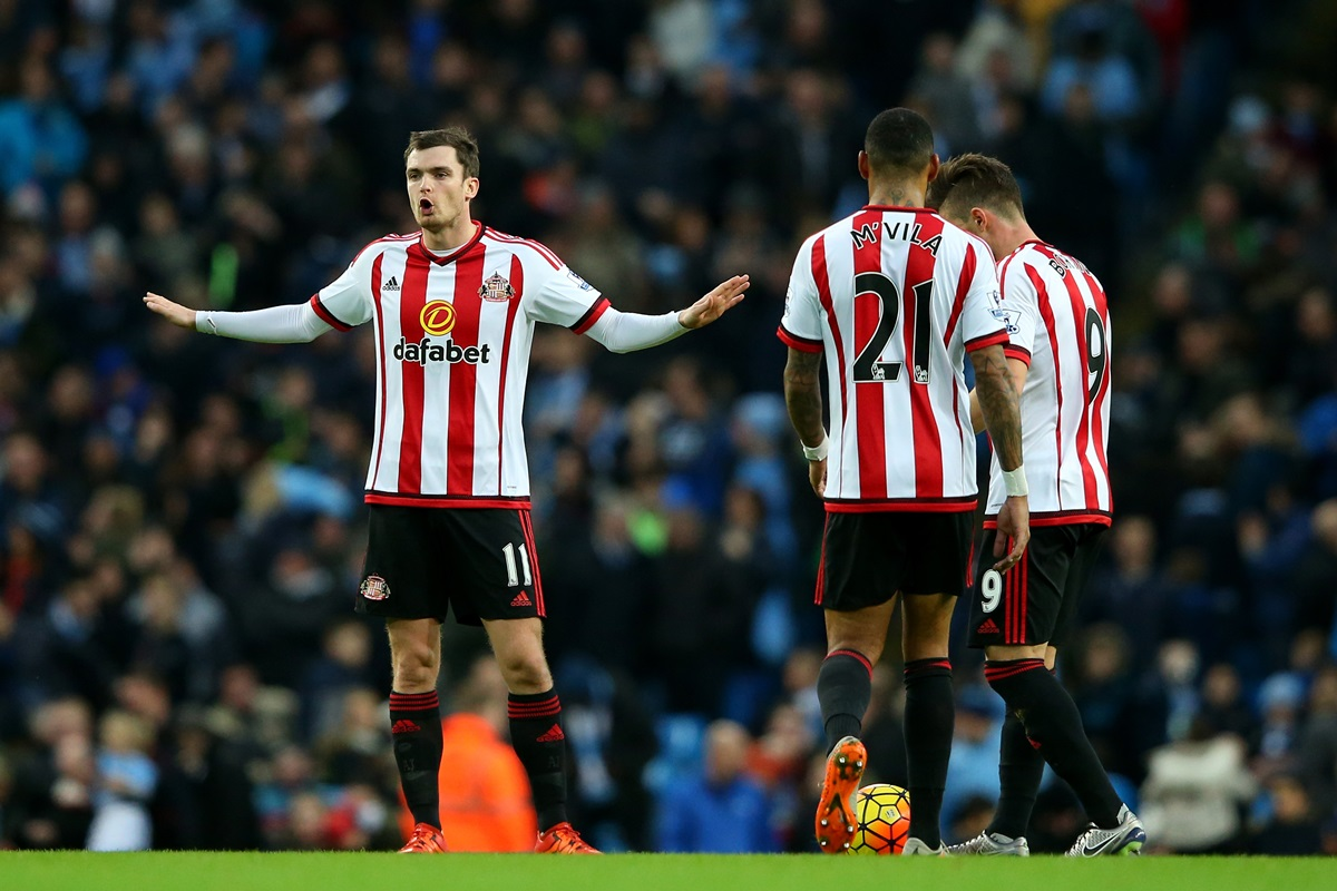 Adam Johnson, eliminado del FIFA 16 por EA Sports