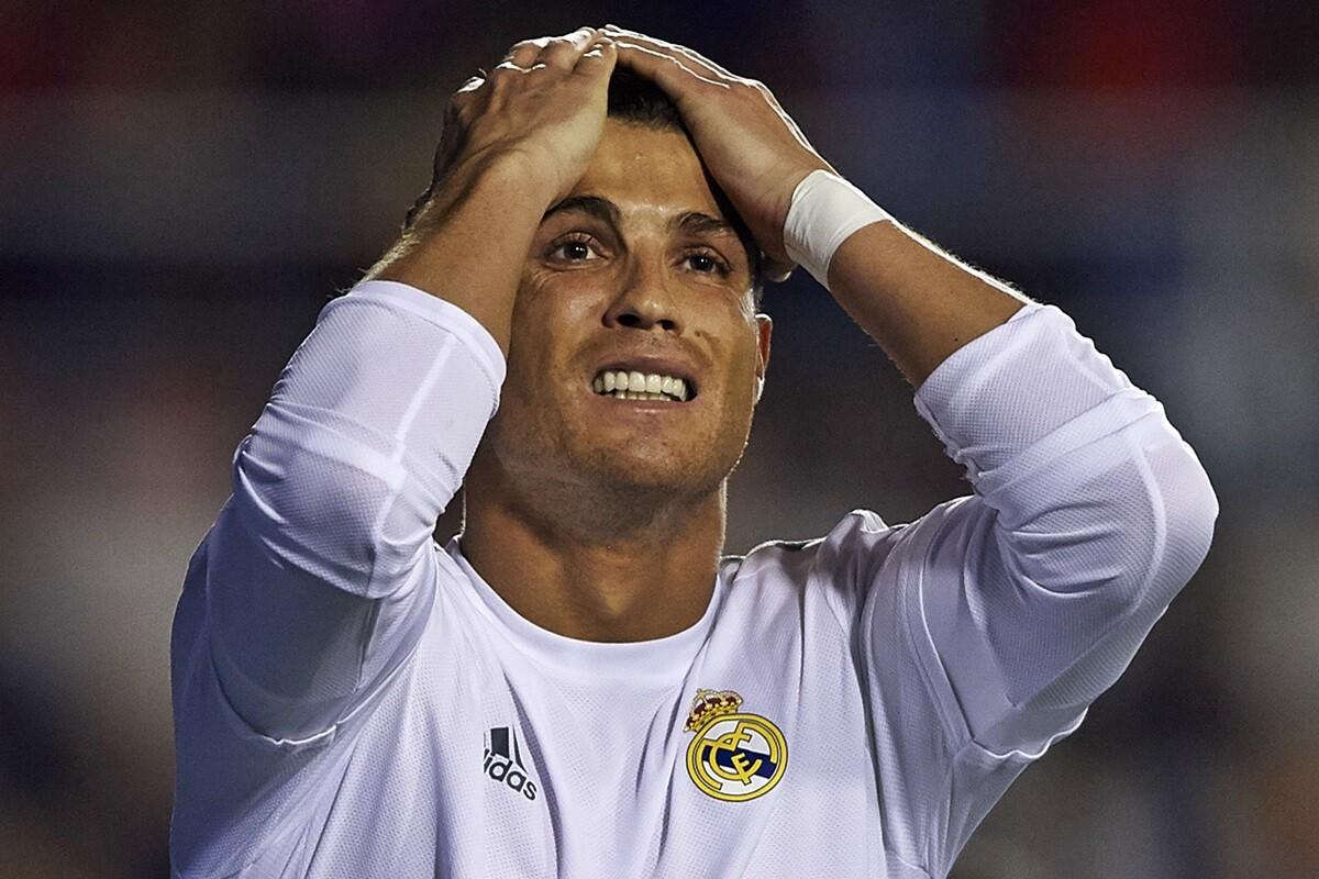 El Real Madrid, superado por el Guangzhou Evergrande como club más vailoso del mundo