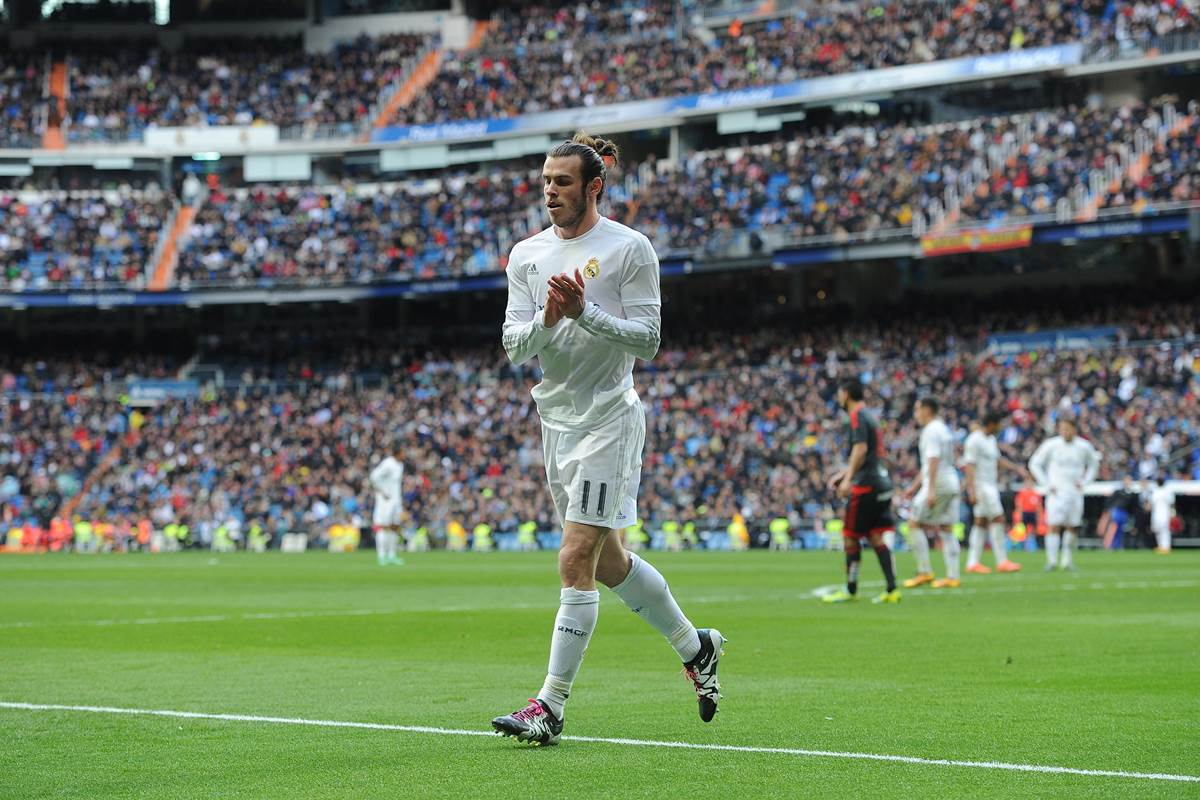 Gareth Bale Forbes
