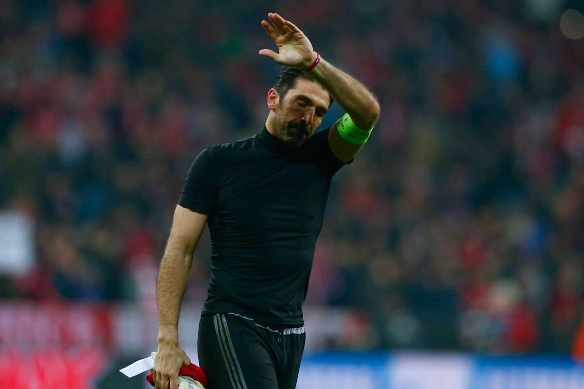 Ningún equipo italiano estará en cuartos de final de Champions ni Europa League