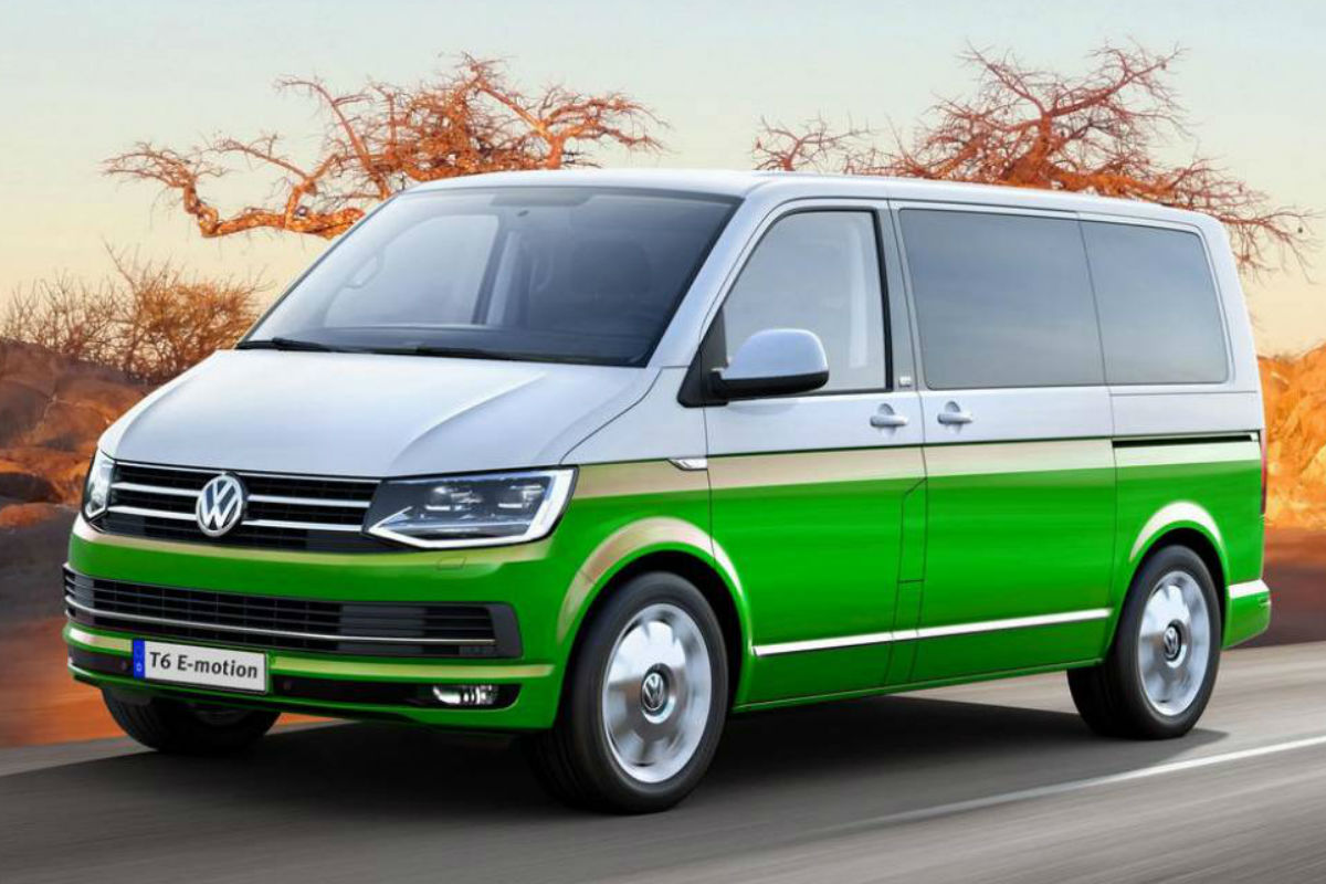 MTM Volkswagen Multivan