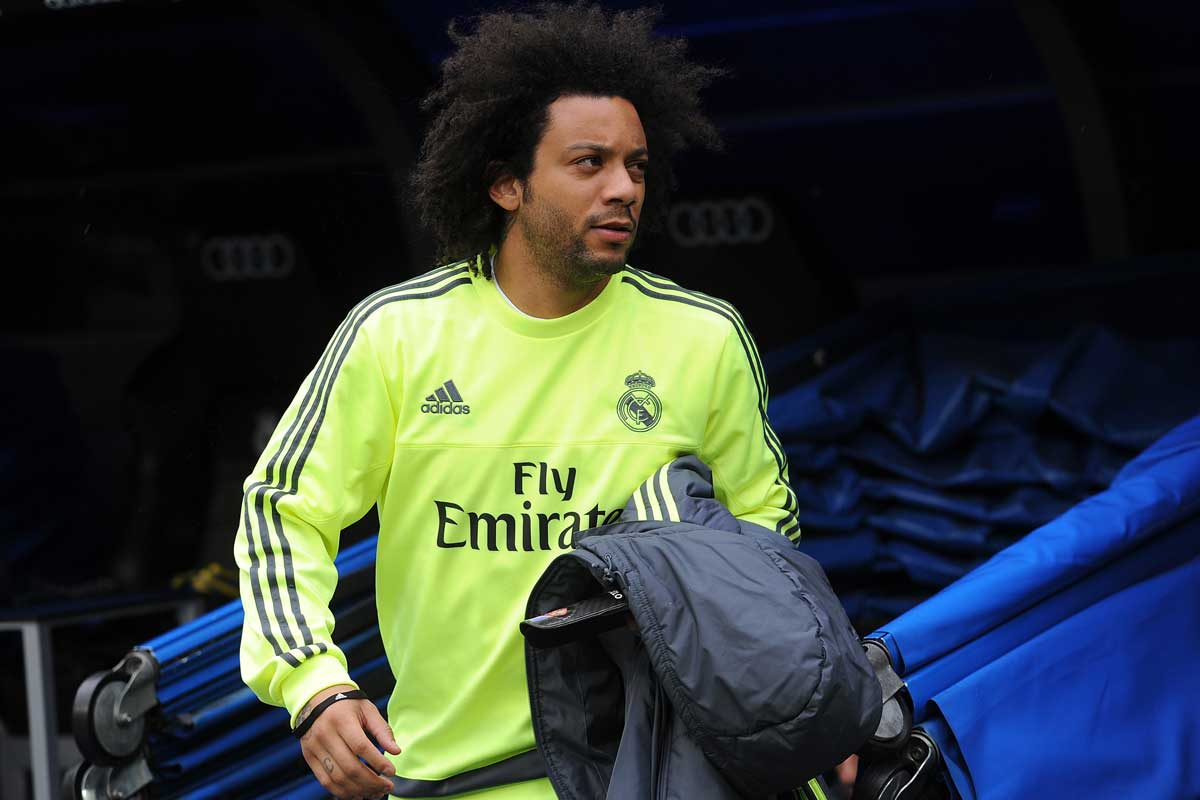 La CBF desmiente al Real Madrid