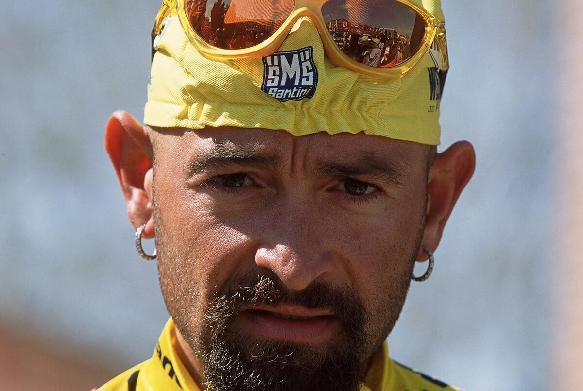 La mafia echo a Marco Pantani del Giro por doping