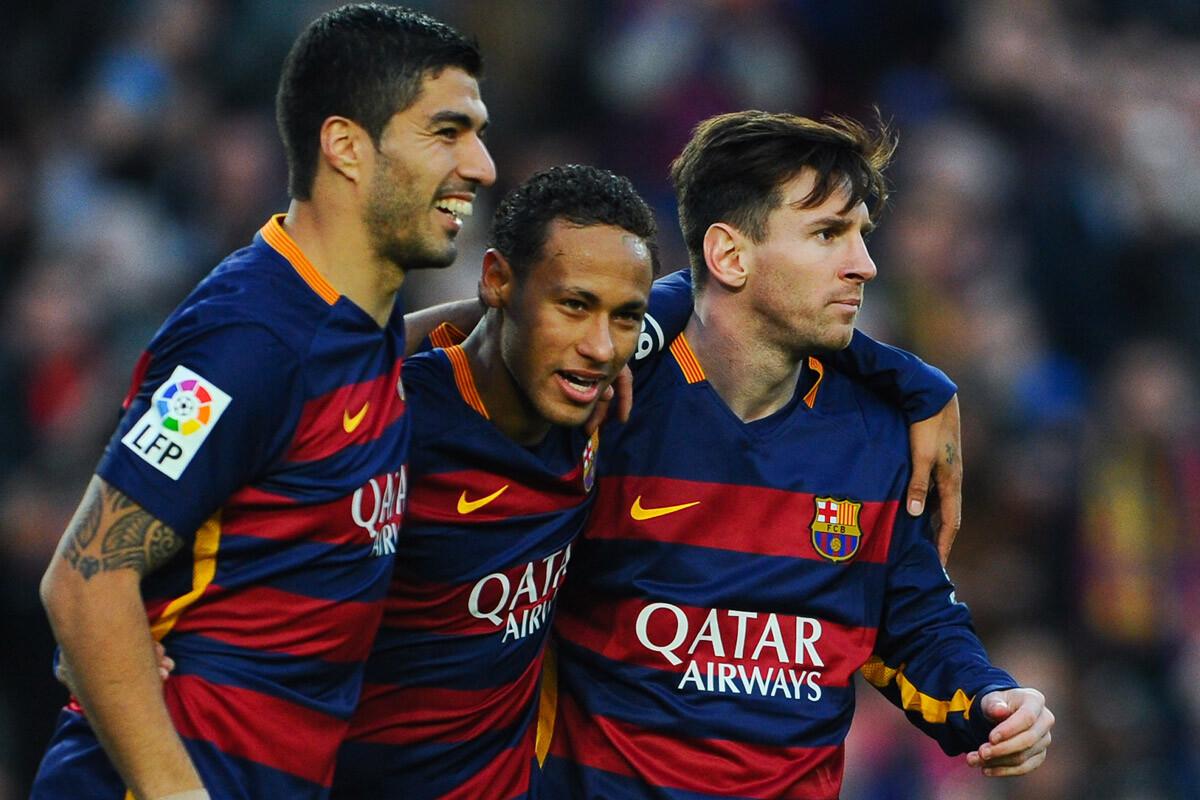 Messi manda mensaje a la afición: Seguimos creyendo