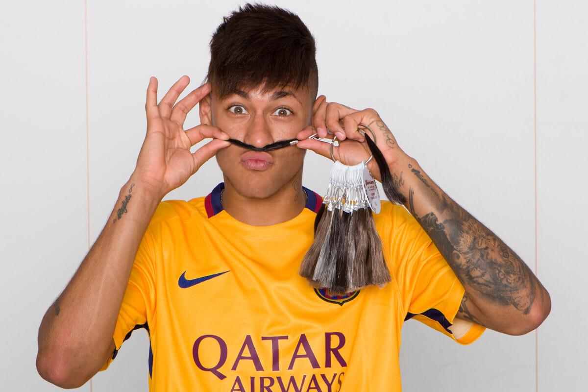 Neymar-Fiesta