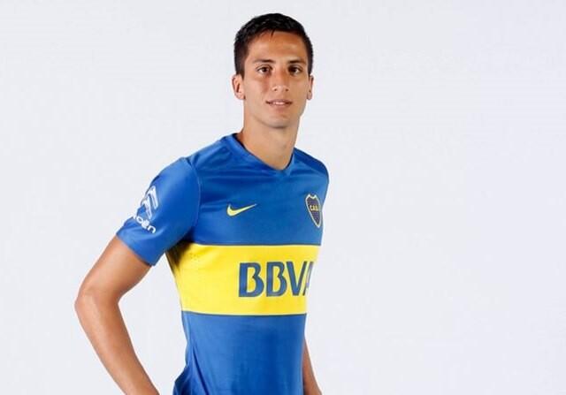 Rodrigo Bentancur ficha por Gestifute