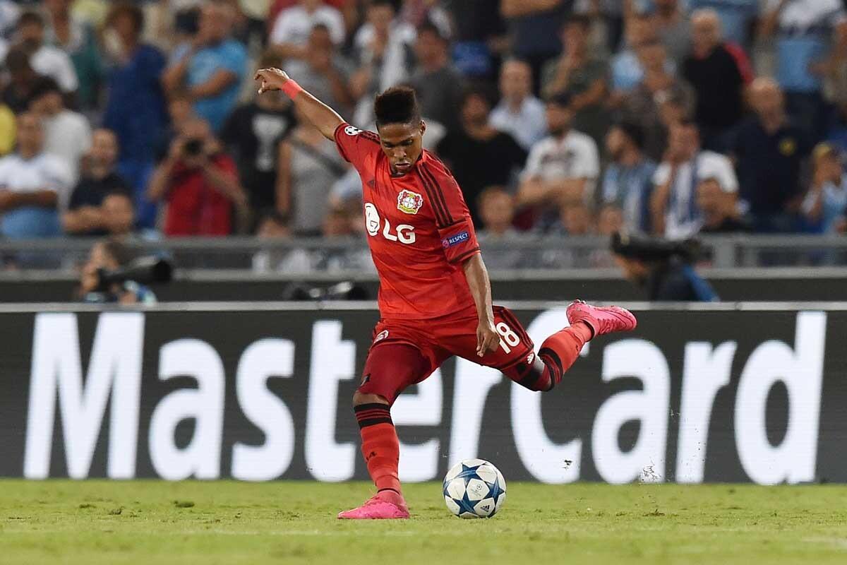 """El lateral izquierdo del Bayer Leverkusen asegura que """"iría caminando a Madrid"""""""
