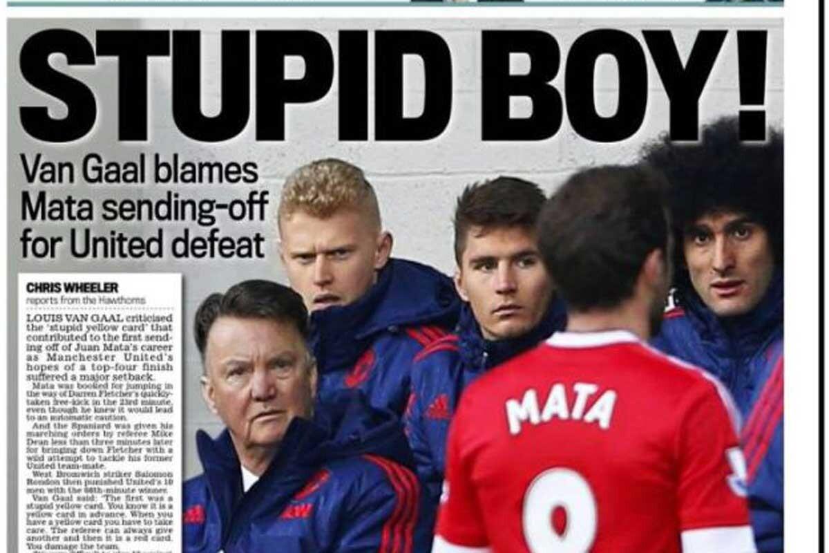 Juan Mata es jugador del Manchester United