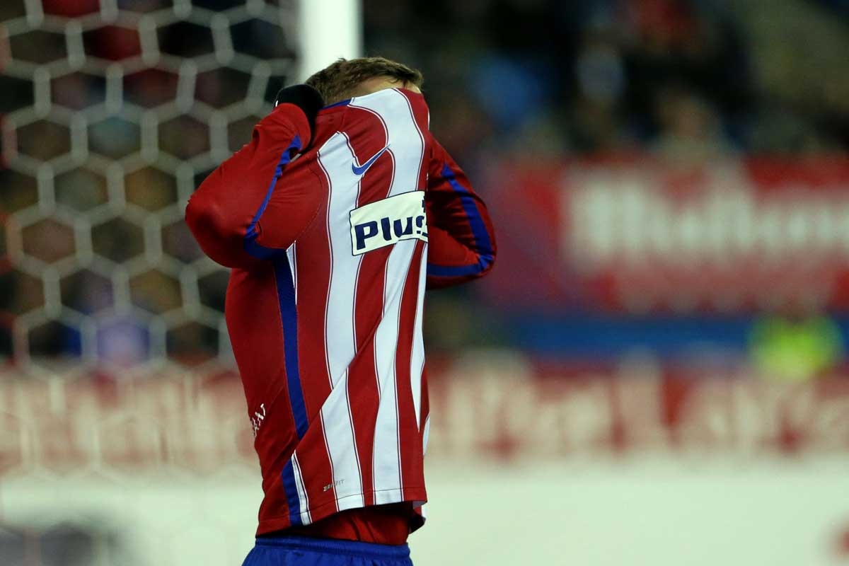 Sporting-Atlético de Madrid