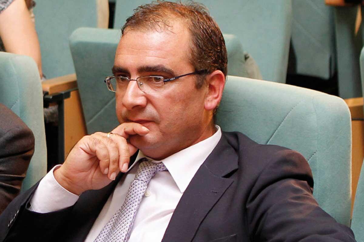 Juan Ignacio Gallardo