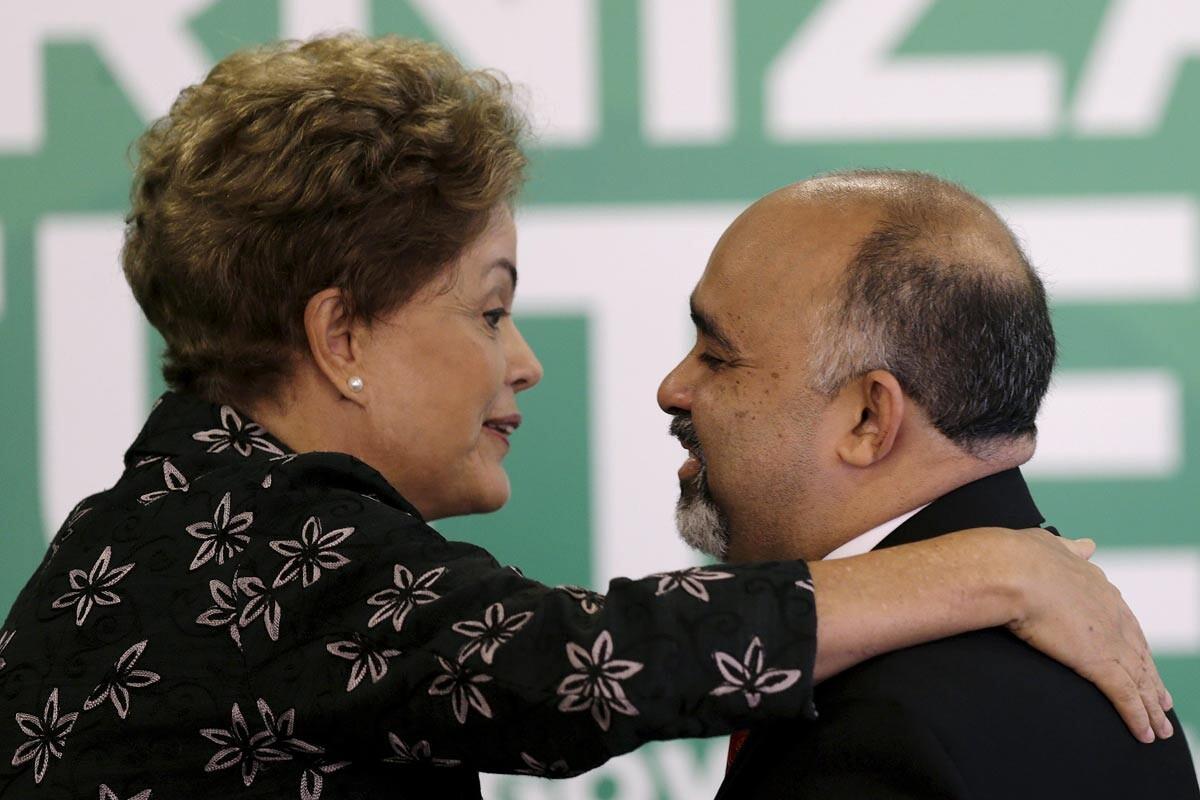 Ministro de Deportes de Brasil dimite