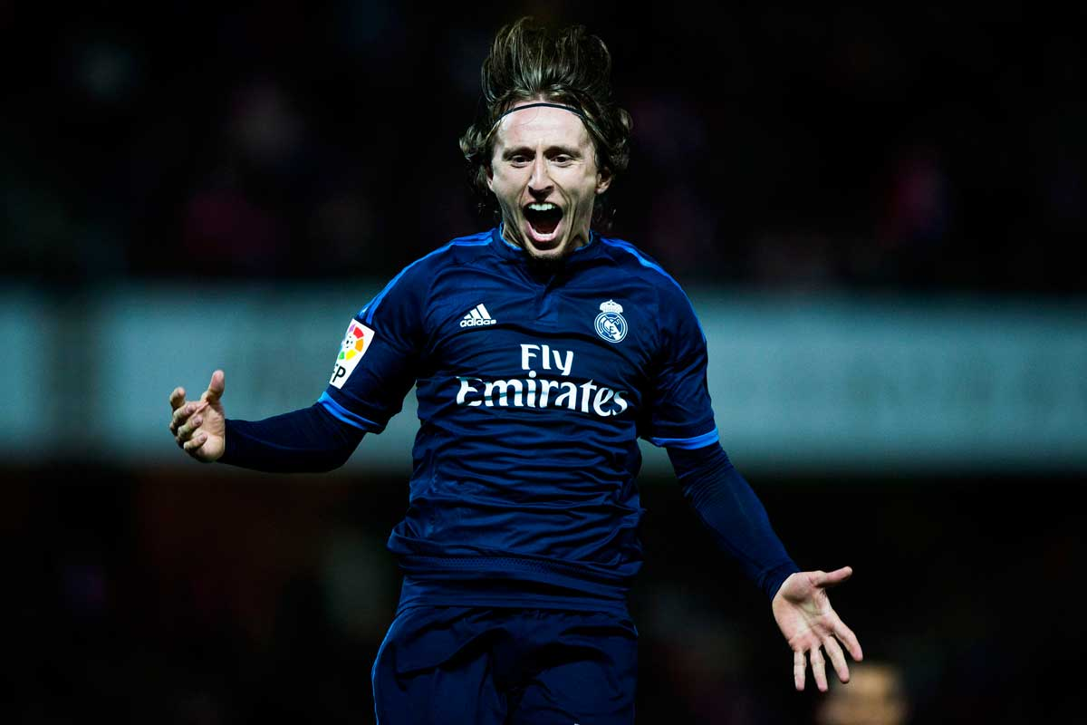 Modric's contract had a €500 million penalty clause - Sportyou