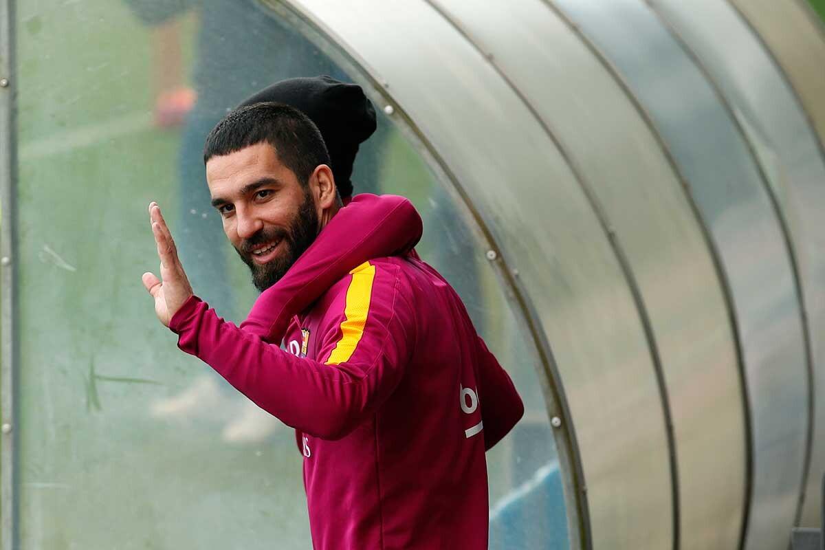Luis Enrique quiere que siga en el Barcelona