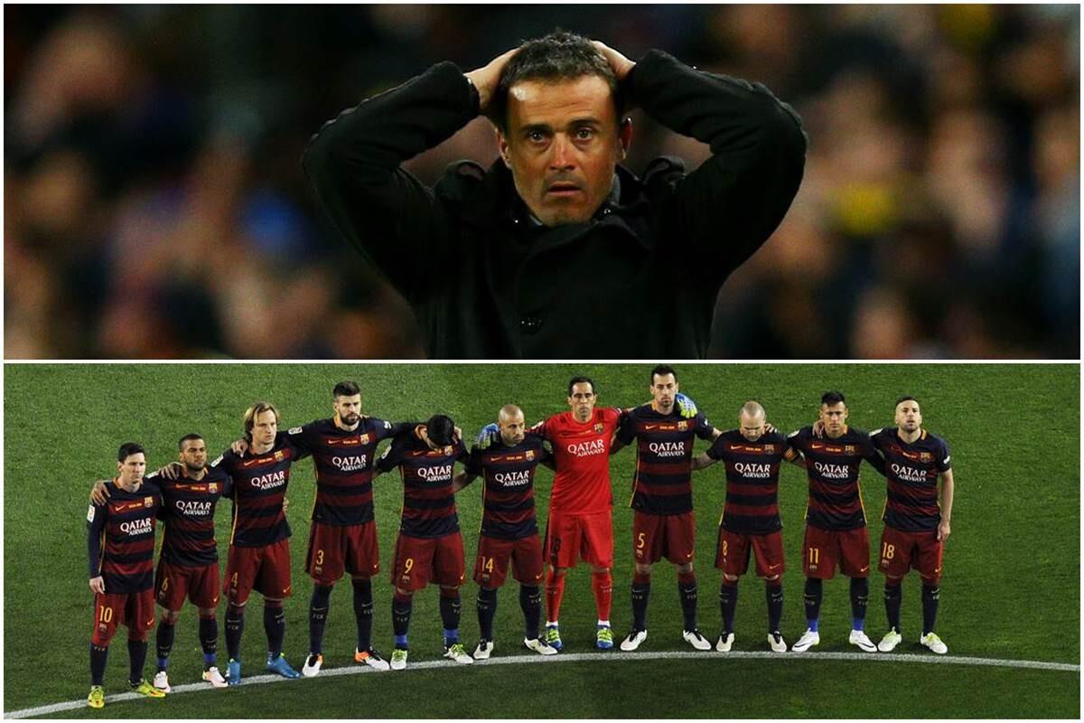 Barcelona fichaje