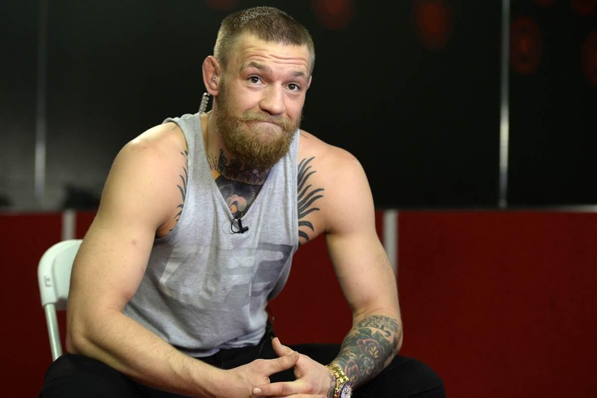 Conor McGregor anuncia su retirada