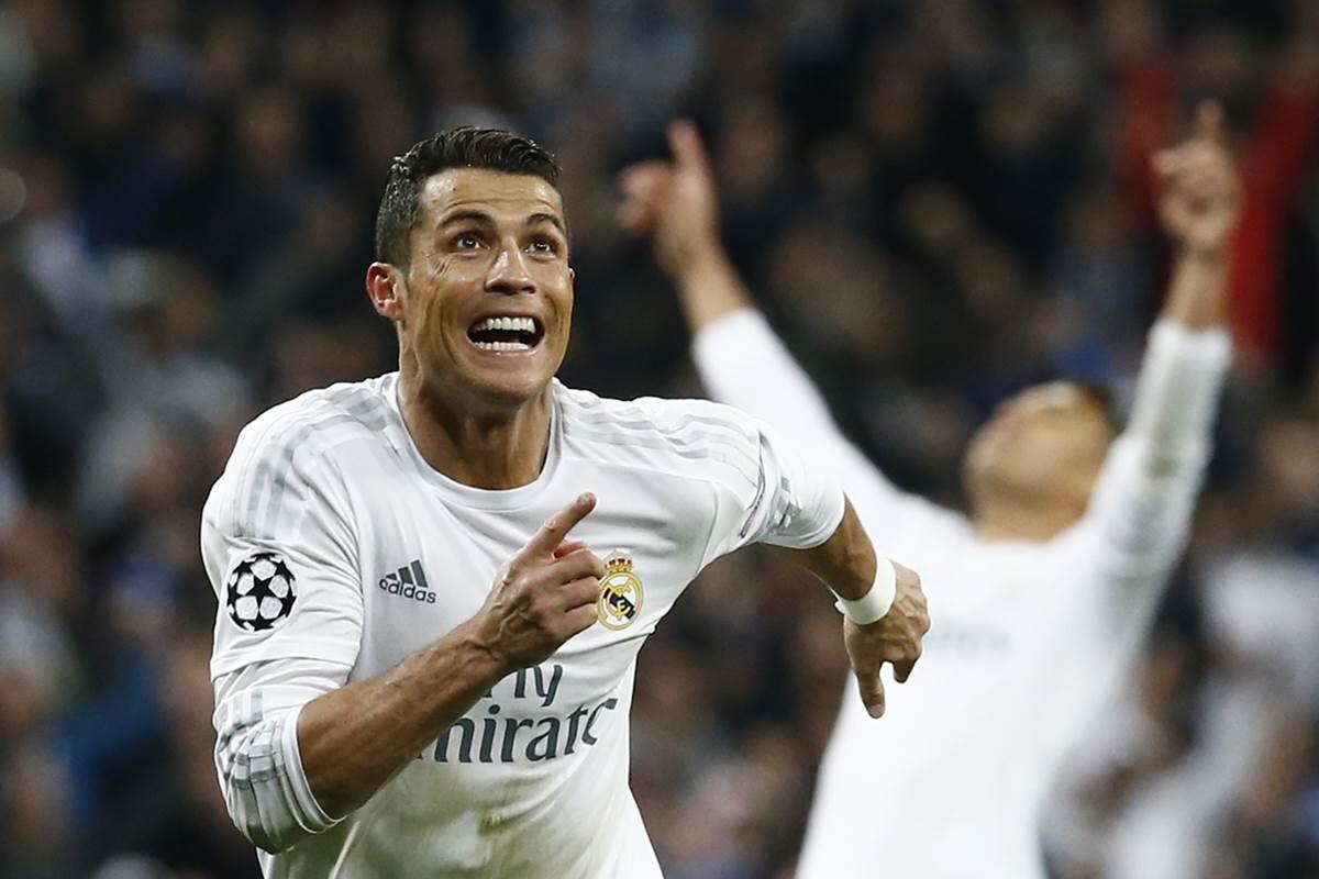 Así ha visto al prensa internacional la remontada del Real Madrid ante el Wolfsburgo