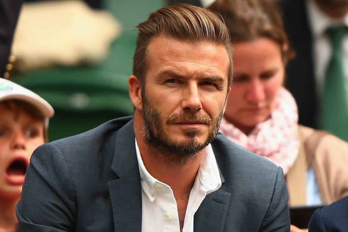 David Beckham busca inversores para crear un nuevo club