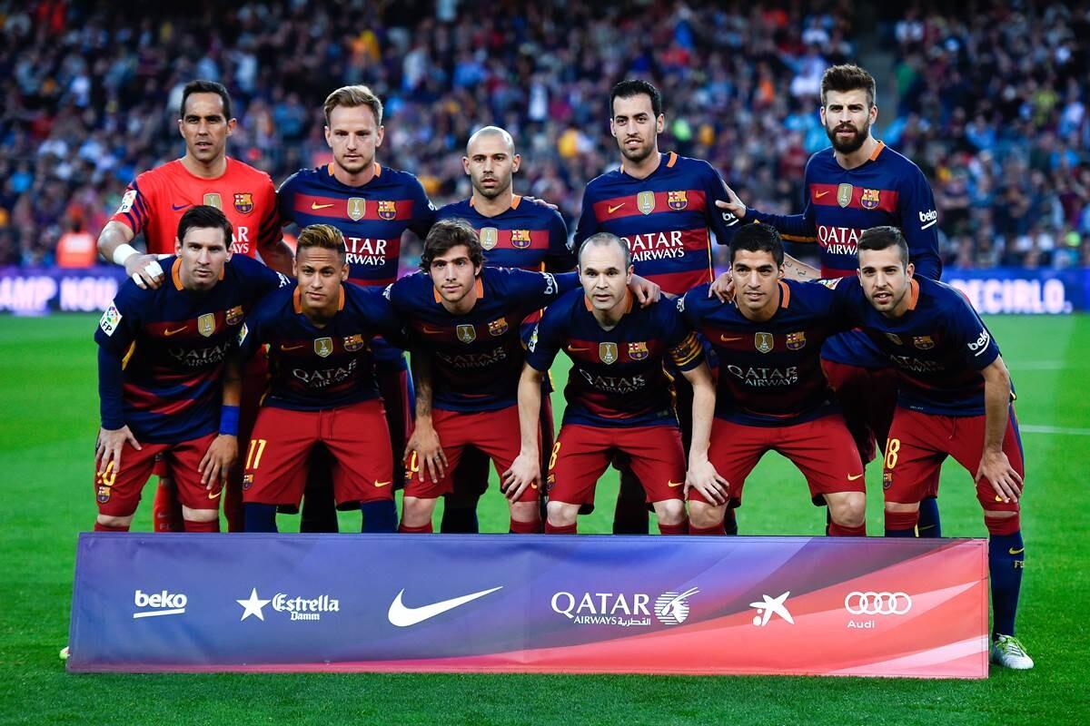 Jordi Mestre dice que es la temporada que mejor ambiente ve en el vestuario del FC Barcelona