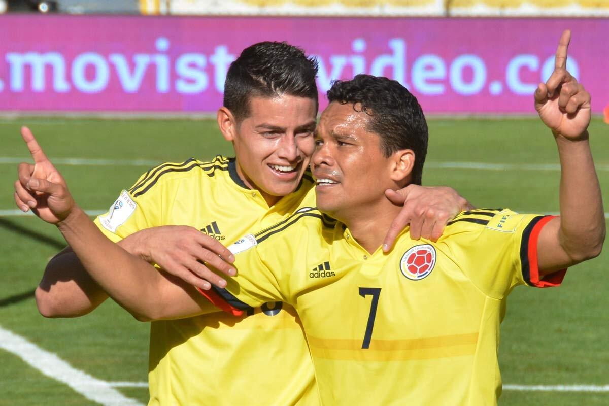 """""""Con su mentalidad, su trabajo, su fútbol y su calidad va a lograr grandes cosas"""""""