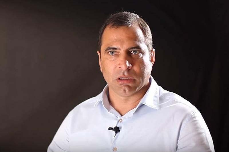 Juan Eduardo Esnaider, nuevo entrenador del Getafe