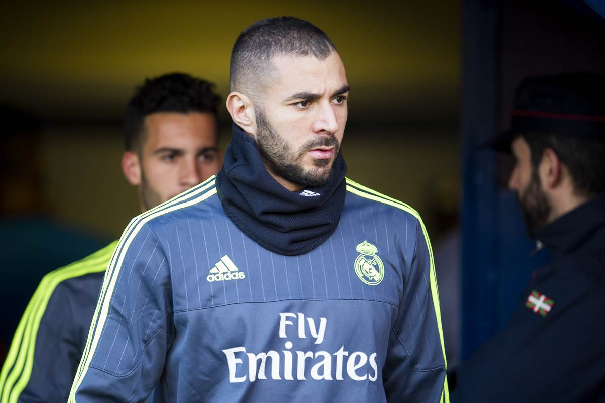 benzema lesion manchester city