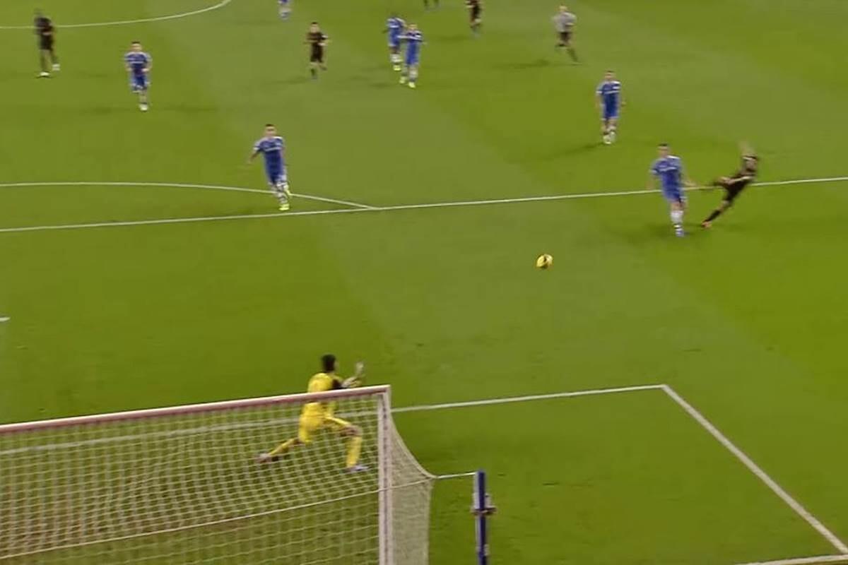 Los 10mejores goles del Kun Aguero en la Premier League
