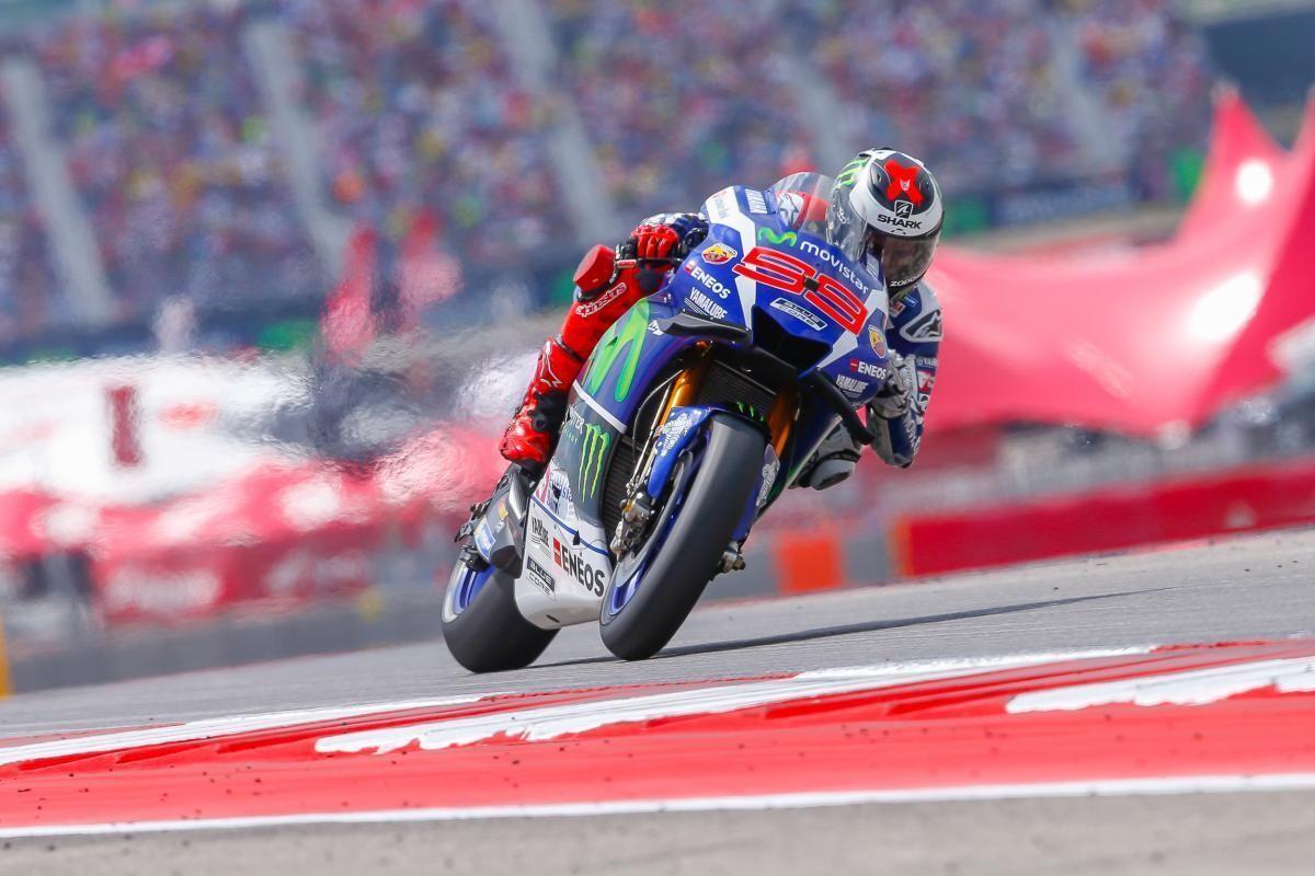 Jorge Lorenzo deja Yamaha por Ducatti