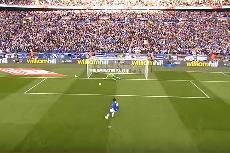 Manchester Everton fa cup