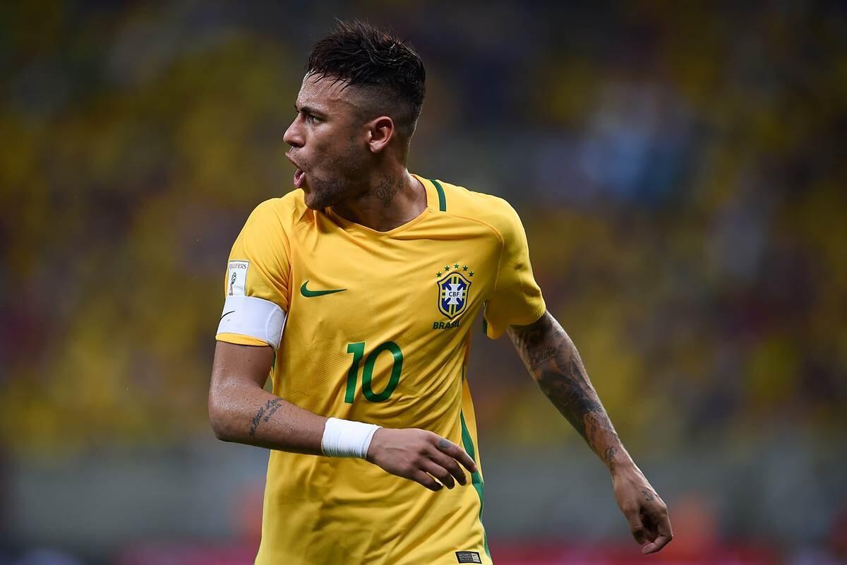 Guerra Barcelona CBF por Neymar y su participación en Copa América y Juegos Olímpicos