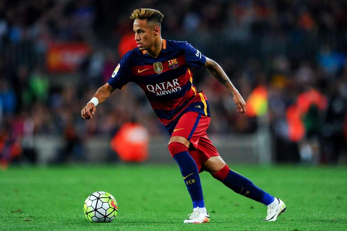 Neymar Junior archivos - SPORTYOU