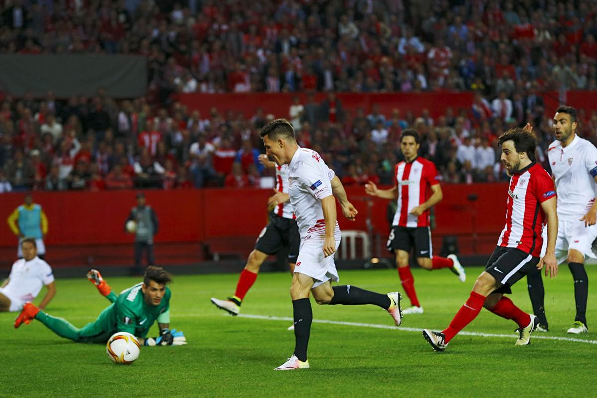 Sevilla Athletic de Europa League