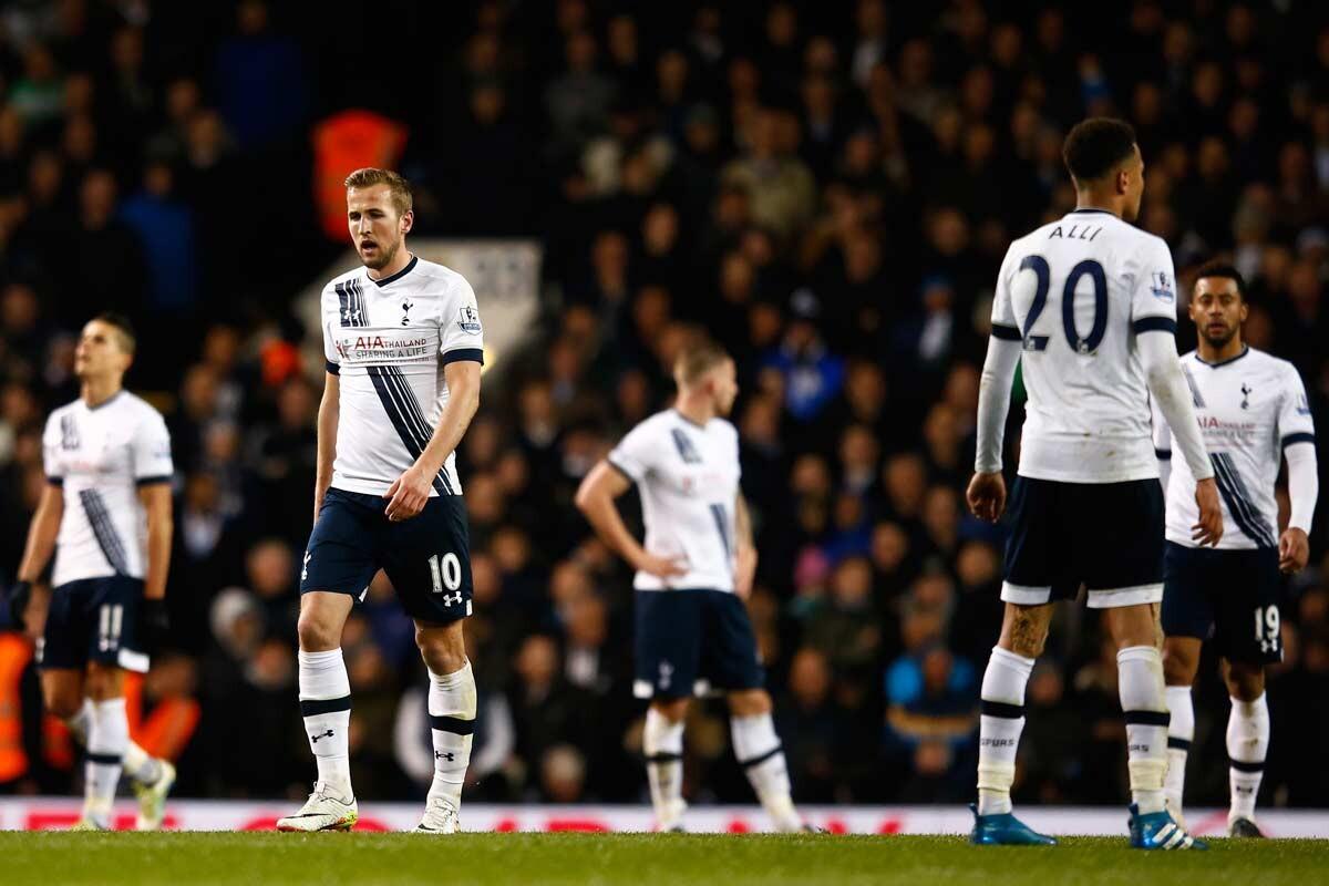 Tottenham vs WBA