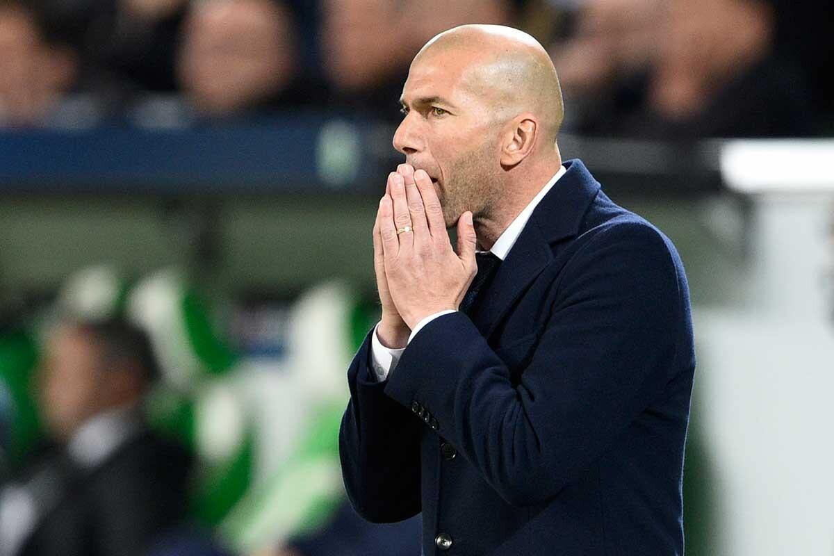 La mala imagen en el Wolfsburgo le deja en entredicho