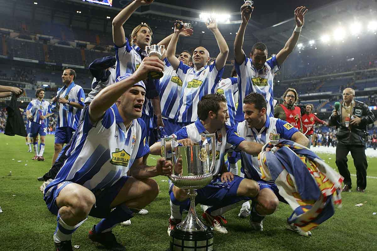 Final de Copa del Rey del 2006
