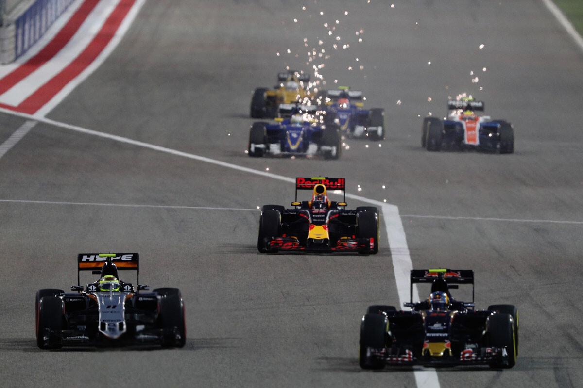 GP de Bahrein de Fórmula 1