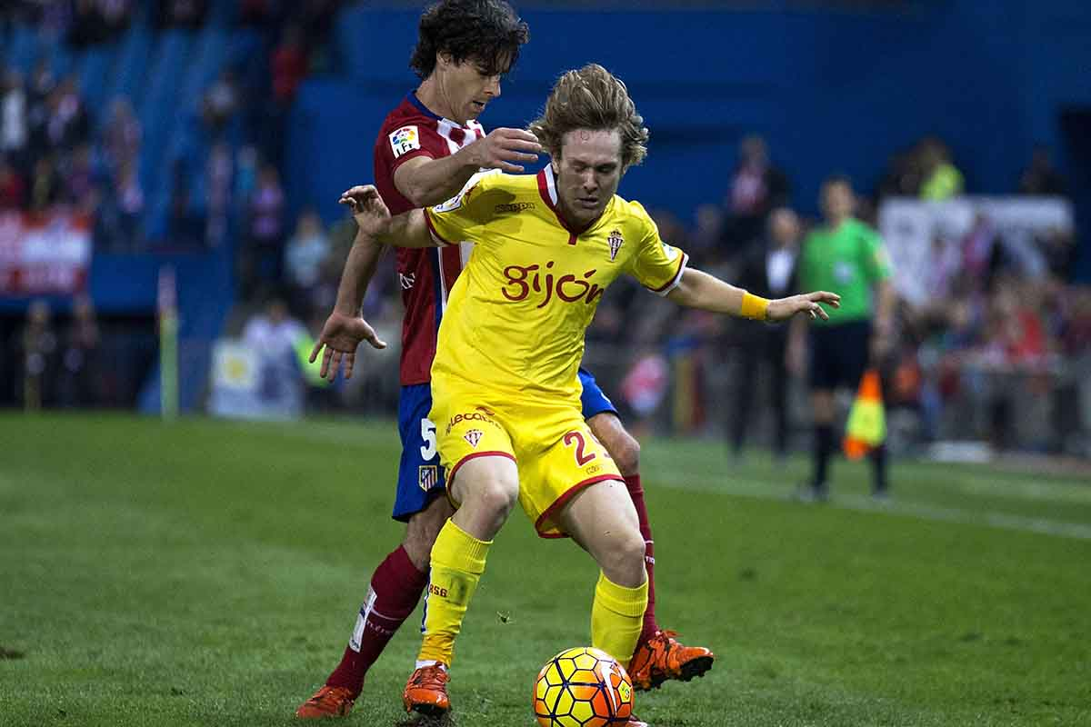 Alen Halilovic tiene complicado volver al Barça