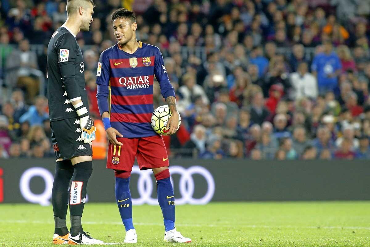 Barcelona-Sporting