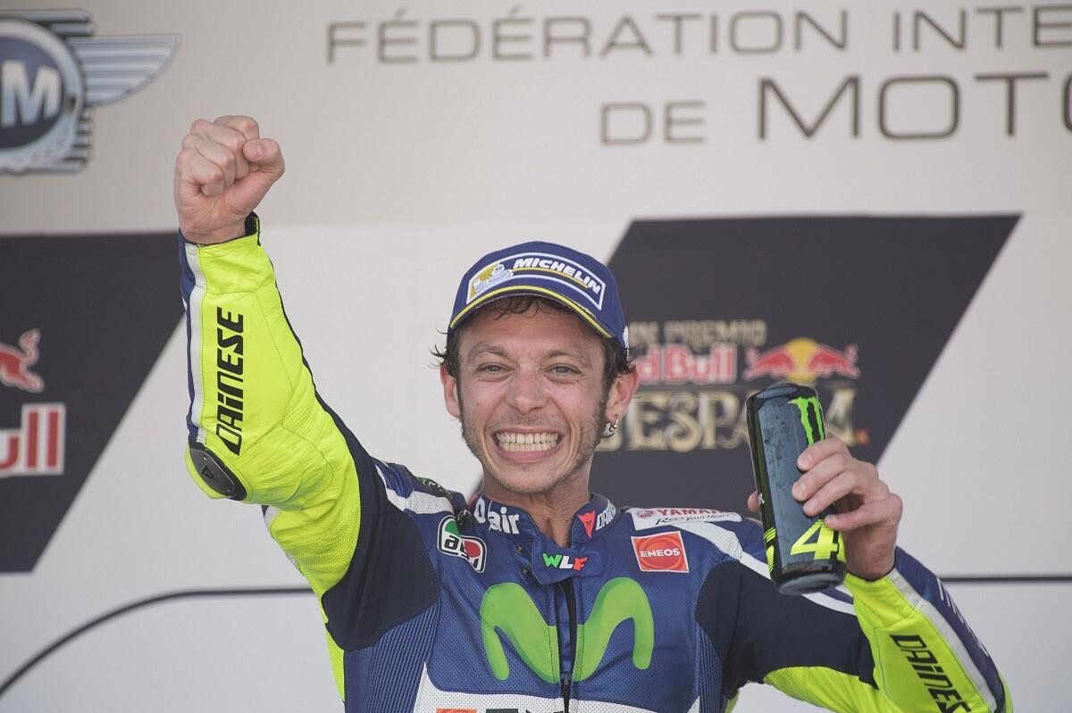 ¿Por qué Valentino Rossi es favorito al título?
