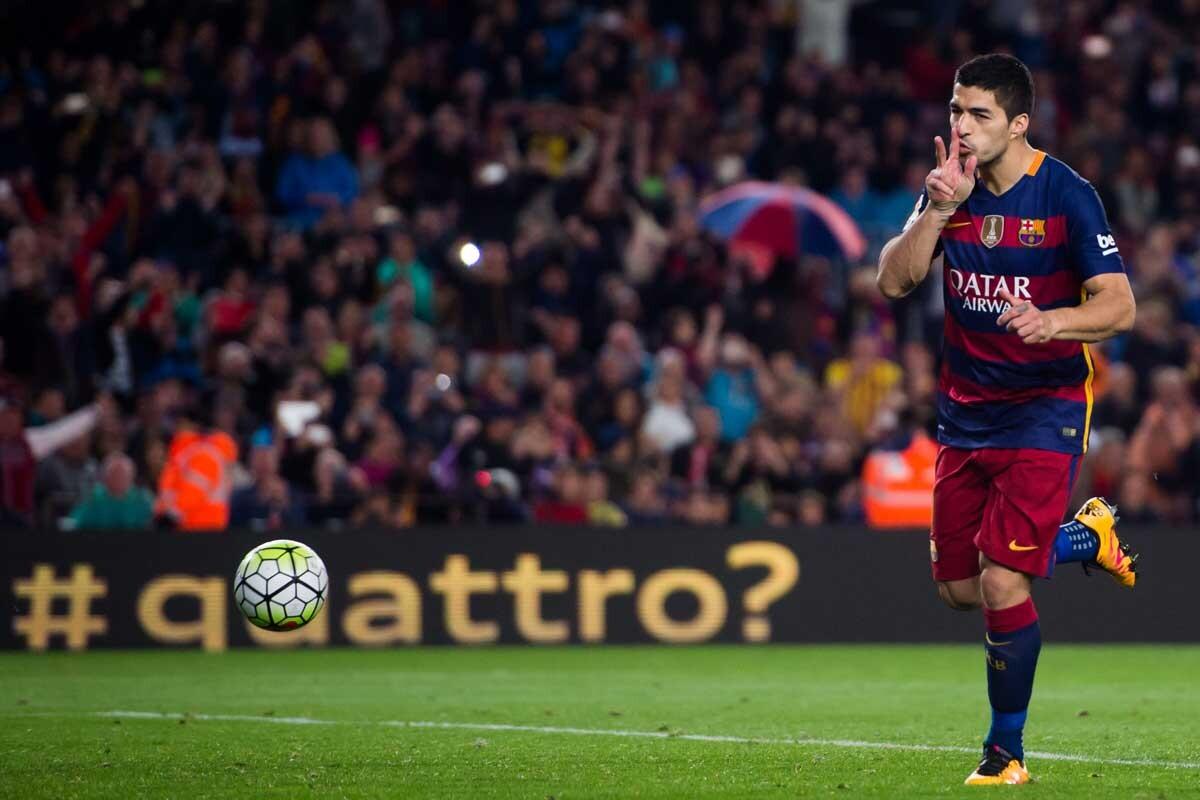 Barcelona - Sporting