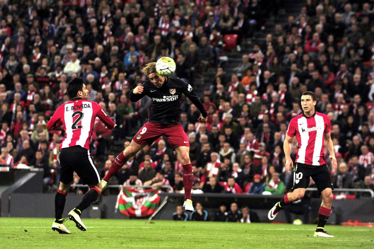 Athletic - Atlético