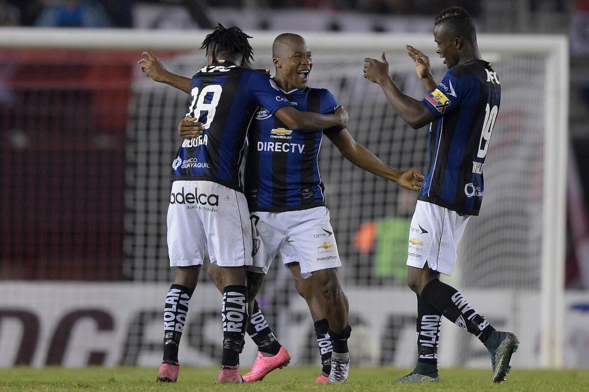 Independiente del Valle en la Copa Libertadores