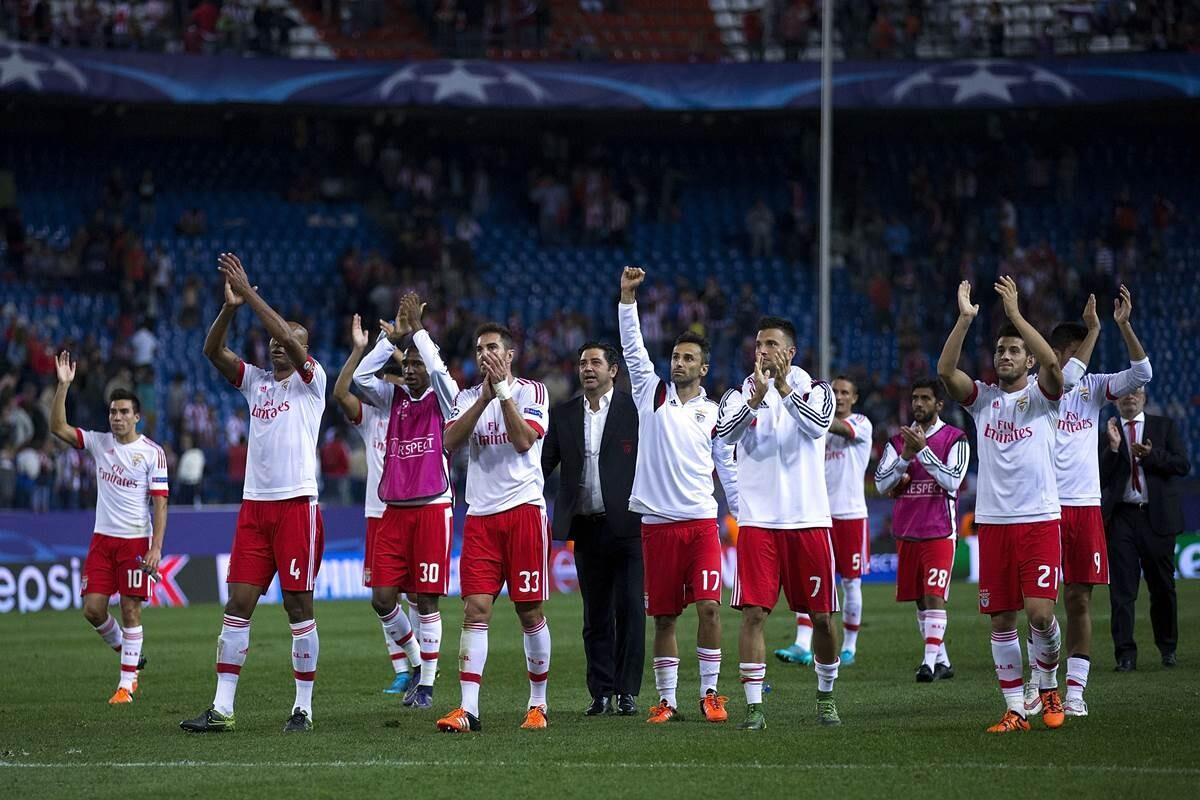 Benfica traspasos millones mendes